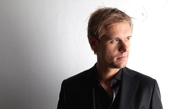Armin van Buuren [Teaser]