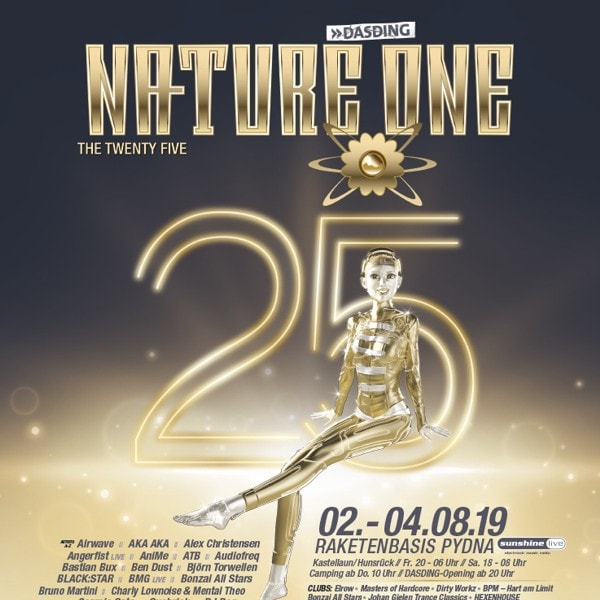 Nature One: The Twenty Five