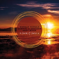 In Search of Sunrise 14 - mixed by Markus Schulz, Gabriel & Dresden & Andy Moor