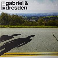 """Gabriel & Dresden """"Gabriel & Dresden"""""""