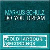 """Markus Schulz """"Do you dream?"""""""