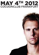 Flyer: Most Wanted: Armin van Buuren