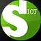 S107 Recordings [Logo]