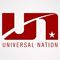 Universal Nation [Logo]